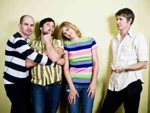 Conciertos: 'Sin brillo, sin ganas, sin gracia' (Stephen Malkmus and The Jicks, sala Joy Eslava. Madrid)